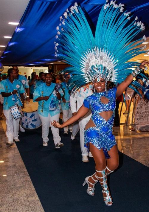 Feijoada Carnavalesca 2019