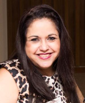 Alba Valeria de Oliveira