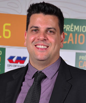 Rodrigo Vendramini Machado