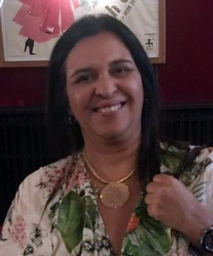 Silvia Maria Paes Leme