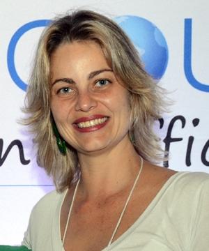 Giovana Fregonezi Mir