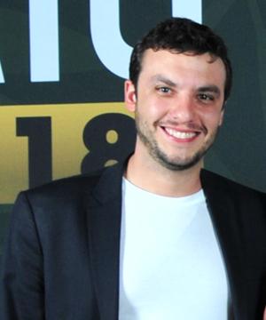 Márcio F. Carvalho