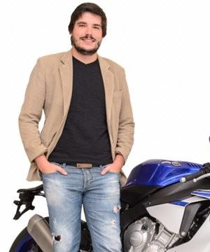 Pedro Pierotti