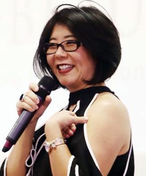 Marie Suzuki Fujisawa