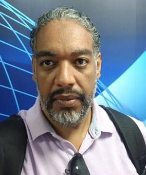 Andre Luiz Carlos da Cunha